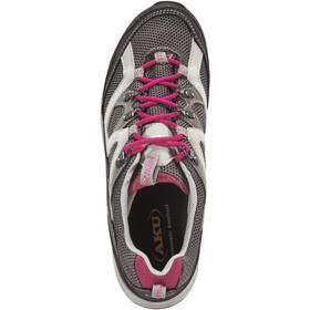 AKU Mia Shoes Damen Grey/Magenta
